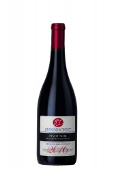 2016 Pinot noir Freedom Hill Vineyard bottle image